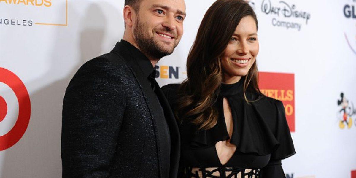 A tan corta edad, el hijo de Justin Timberlake ya tiene cuenta de Instagram