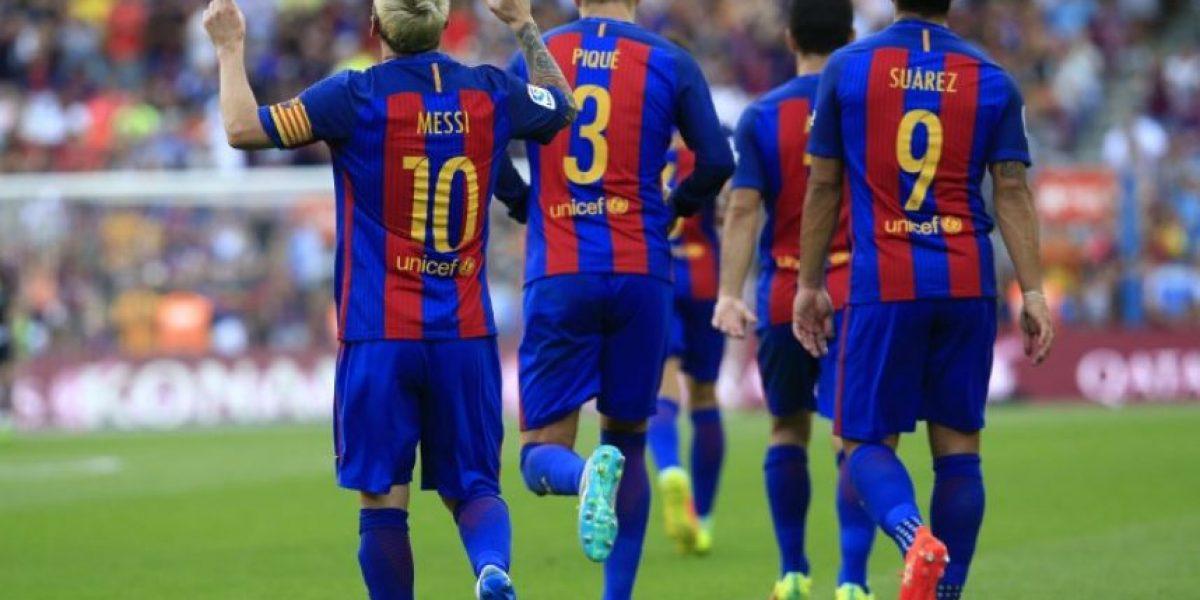 ¡Filtran la posible camiseta del Barcelona para la próxima temporada!