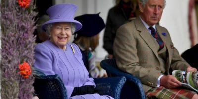 Getty Images Foto:La linea de sucesión de la Monarquía Británica