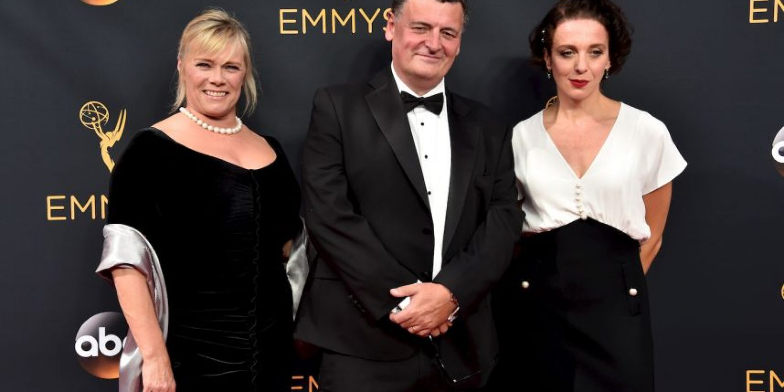 Getty Images Foto:La actriz fue víctima de la delincuencia