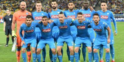 Estrella del Napoli pone fin a los rumores y renueva hasta 2021