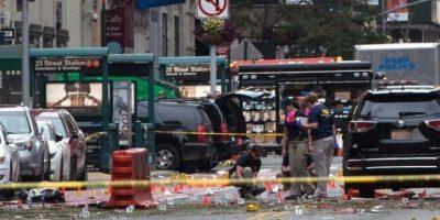 No hubo guatemaltecos heridos tras explosión en Nueva York