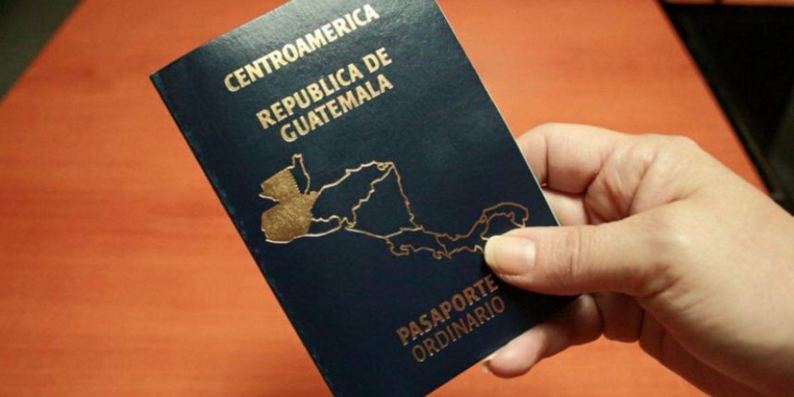 Foto:Facebook Dirección General de Migración