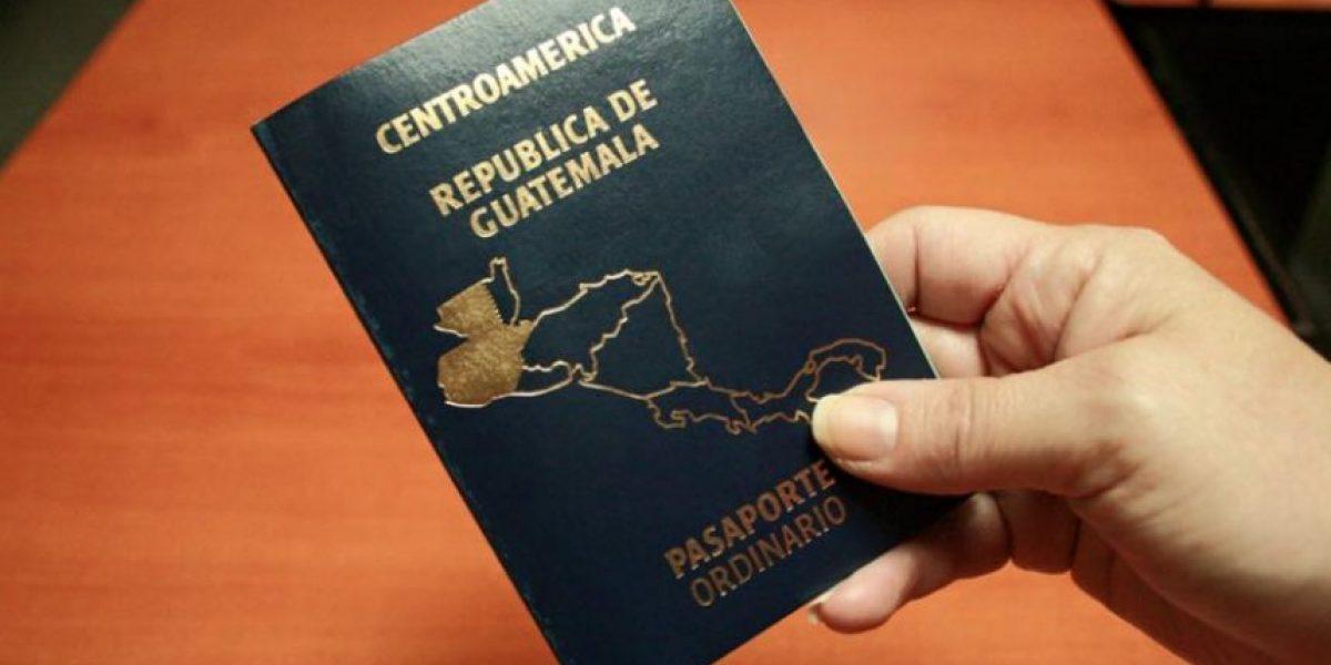 Migración no emite pasaportes por problemas en el sistema