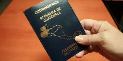 Foto:Facebook de la Dirección General de Migración