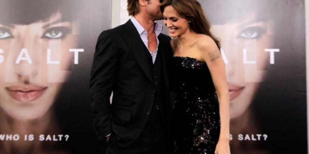 Brad Pitt rompe el silencio y habla sobre su divorcio con Angelina Jolie