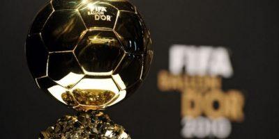 El Balón de Oro sufrirá su primer cambio en muchos años