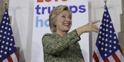 AP Foto:Del mismo modo Hillary Clinton también se reunirá con el presidente egipcio. Además de con Petro Poroshenko, presidente de Ucrania