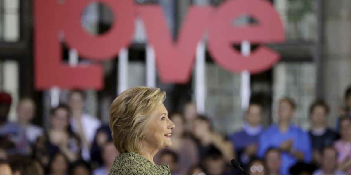 50 días: ¿Quién gana si hoy fueran la elecciones en Estados Unidos?