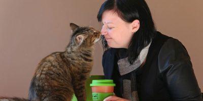 Getty Images Foto:1. ¿Por qué quieren compartir su vida con un animal?