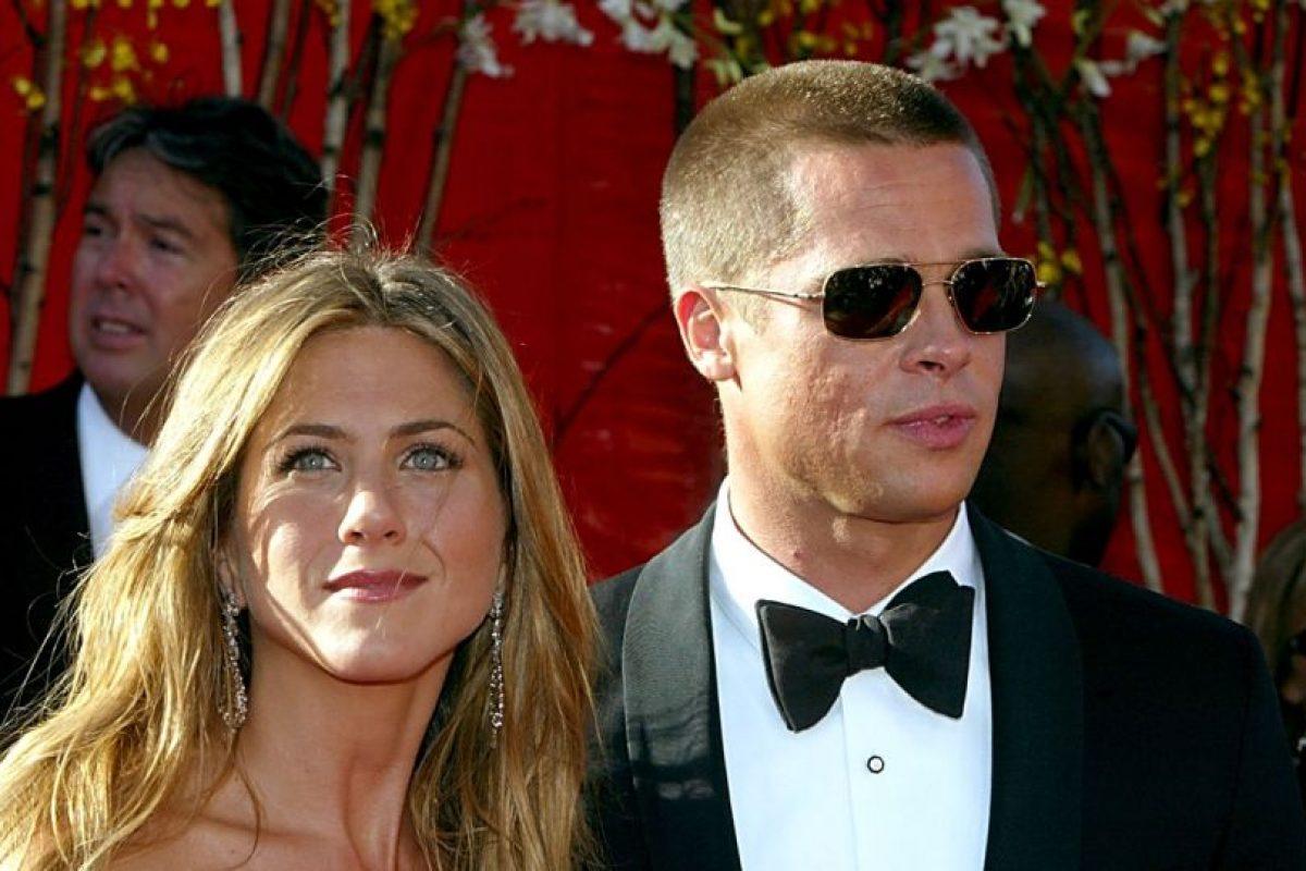 Getty Images Foto:Jennifer Aniston y sus reacciones