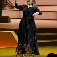 Foto:Adele dirá adiós