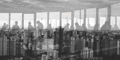 """Metro Photo Challenge Foto:Hugo Schmitt (Brasil).Ganador de la categoría""""El alma de la ciudad"""""""