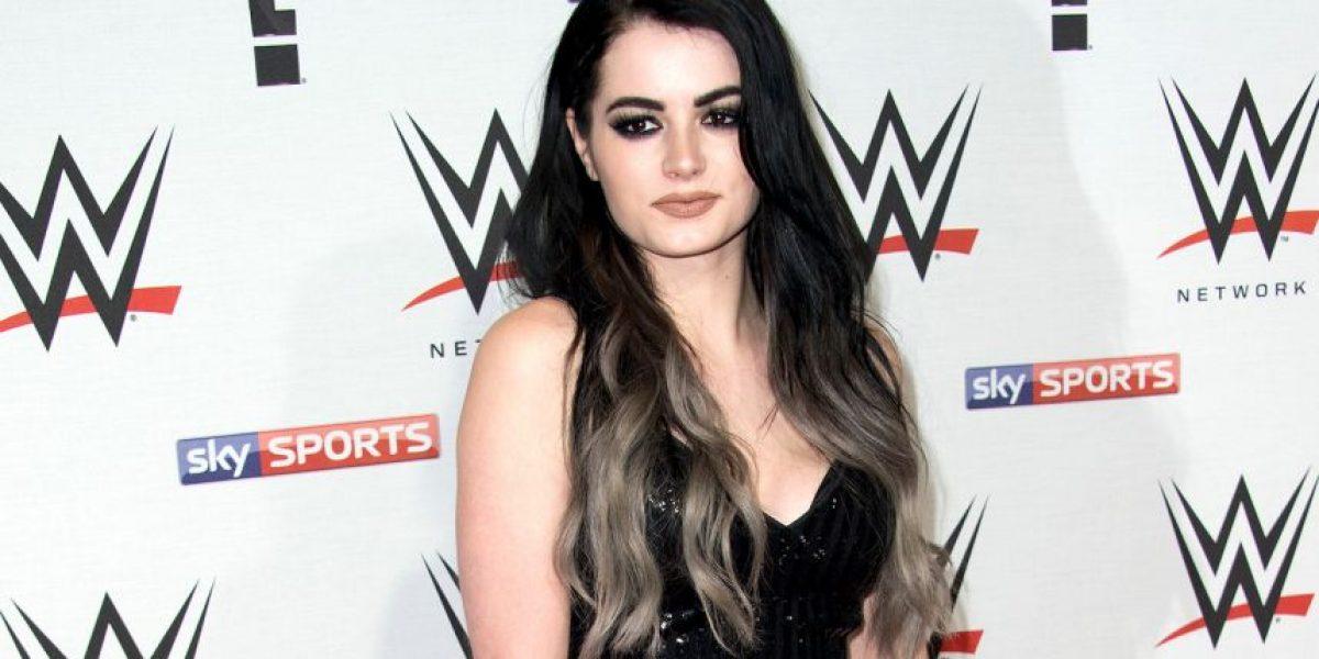Paige sí renunció a la WWE, pero la convencieron de quedarse