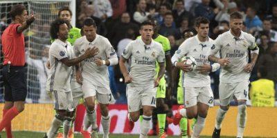 El Real Madrid recupera a Cristiano y Bale para enfrentar al Villarreal