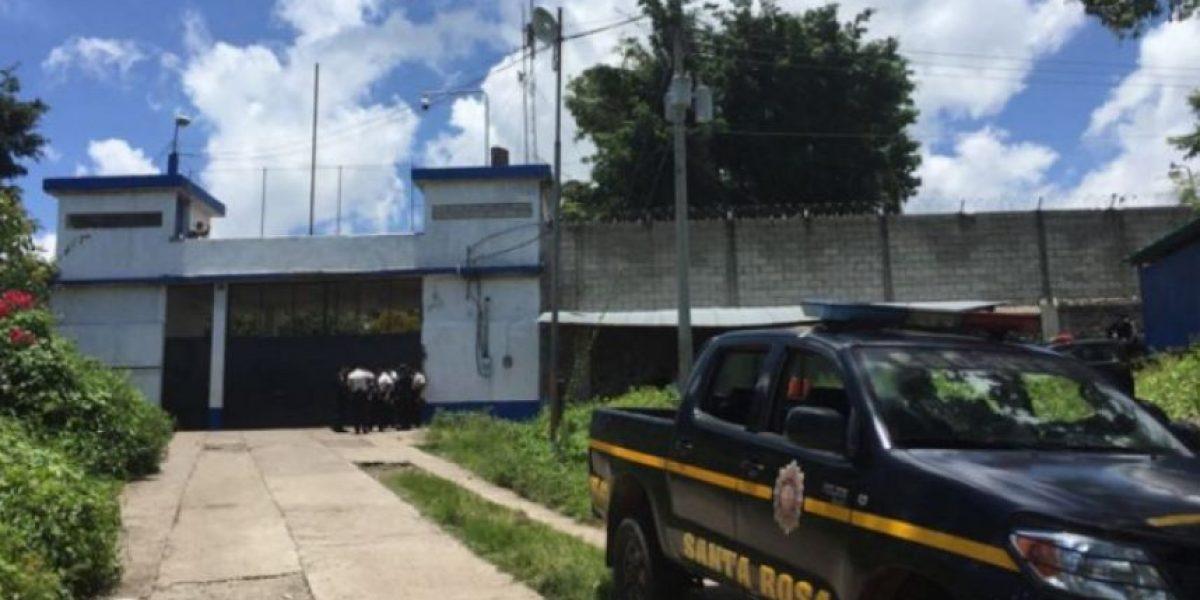 Localizan dos reos muertos en cárcel El Boquerón, mientras Presidios requisa el Preventivo