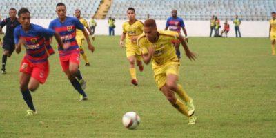 Secuestran a equipo completo de futbol de Venezuela