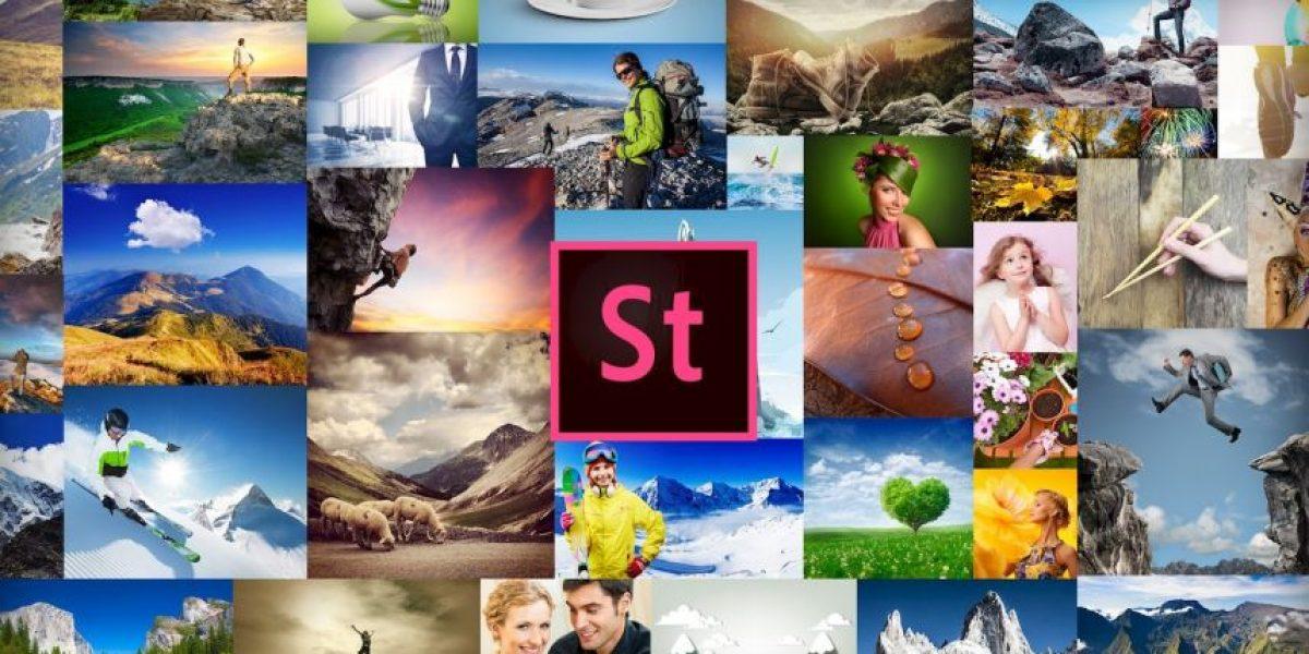 ¿Ganar dinero por tomar fotos con su celular? Adobe les ayudará