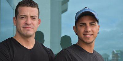 De Combate a la música, ellos son el dúo guatemalteco Luli&Buga