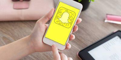Publinews llega a Snapchat ¡Sigue nuestra cuenta oficial!