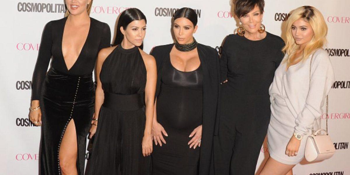 Las 12 costumbres más excéntricas de la familia Kardashian-Jenner que no conocías