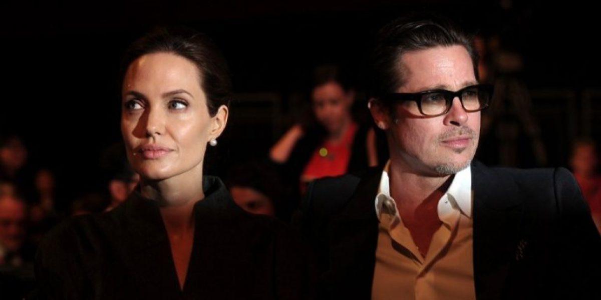 Los próximos proyectos de Angelina Jolie y Brad Pitt incluyen varias películas