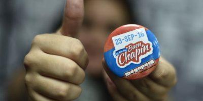 """Artistas nacionales celebran """"El Día del Buen Chapín"""" con un """"MegaConcierto"""""""