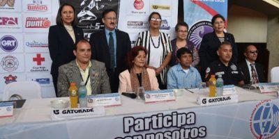 Carrera Internacional de la Luz y el Sonido hará homenaje a atleta paralímpico