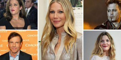 El 2016 ha sido un año funesto para las parejas más emblemáticas de Hollywood