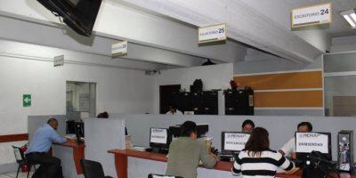 Easy Marketing denuncia a funcionarios del Renap por incumplimiento de pago