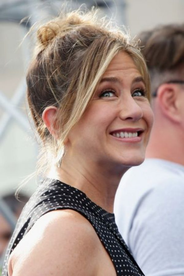 Getty Images Foto:Jennifer Aniston