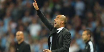 Pep Guardiola viajó hasta Portugal a buscar un lateral izquierdo
