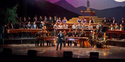 Deléitate con un ensamble de marimbas en el tradicional Festival de Marimba Paiz