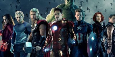 """The Avengers"" y otras celebridades protagonizan video para evitar que gane Donald Trump"