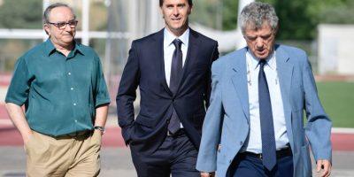 Presidente del futbol español guarda luto tras terrible acontecimiento