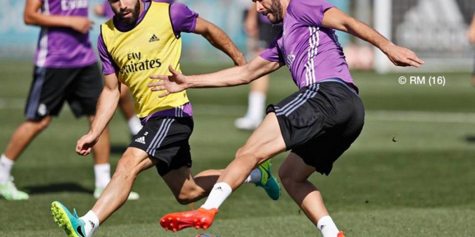 Foto:Facebook Real Madrid
