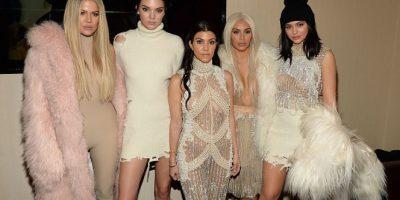 Este rapero asegura que ha tenido relaciones con tres de las Kardashian