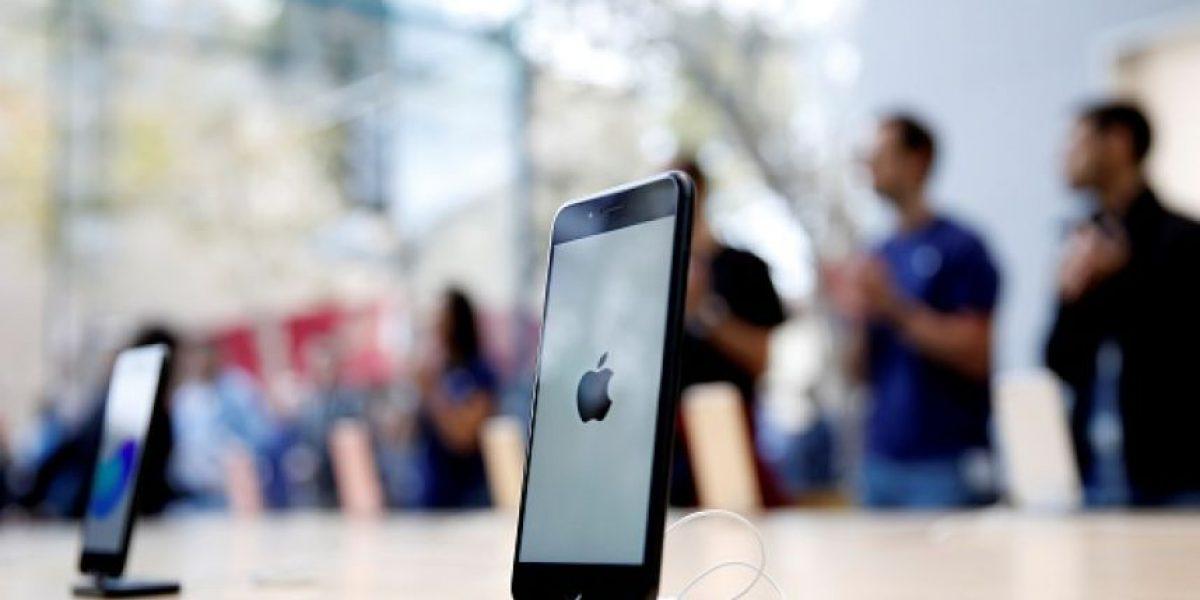 El pequeño secreto que Apple no dijo sobre el iPhone 7 Plus