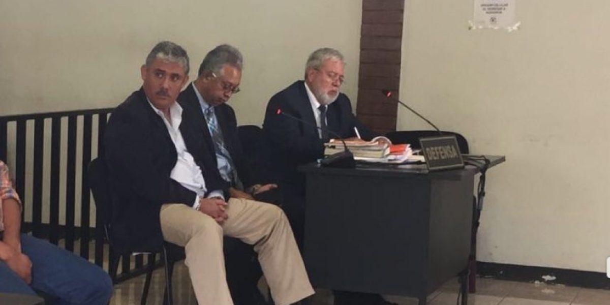 Director del Liceo Javier queda ligado a proceso por muerte de estudiante