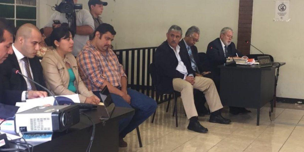 MP imputará el delito de homicidio culposo al director del Liceo Javier