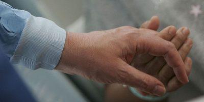Getty Images Foto:Existen varios tipos de donadores: en vida, personas fallecidas y muerte encefálica