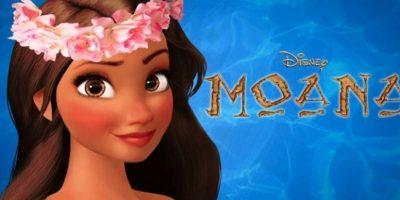 """Película """"Moana"""" de Disney es acusada de desprecio y saqueo cultural"""