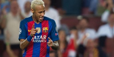 ¡Inusual! Neymar da conocer la lista de sus canciones favoritas