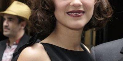 Marion Cotillard, la actriz con la que Brad Pitt fue vinculado sentimentalmente