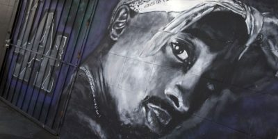 Proyectarán documental del rapero Tupac Shakur el sábado 24