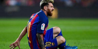 ¿Cuántos y qué partidos se perderá Lionel Messi por su lesión?