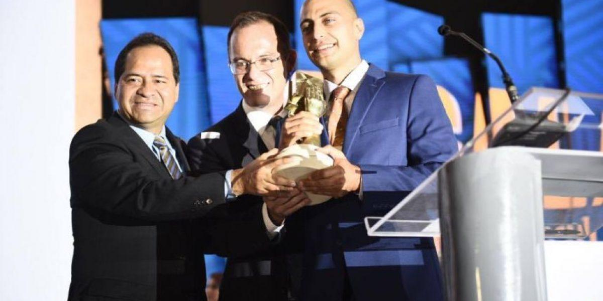 Agexport realizó la 28 edición del Galardón Nacional a la Exportación