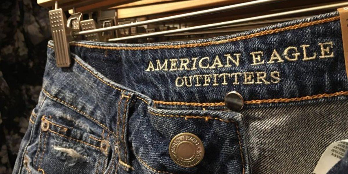 American Eagle Outfitters lanza su plataforma