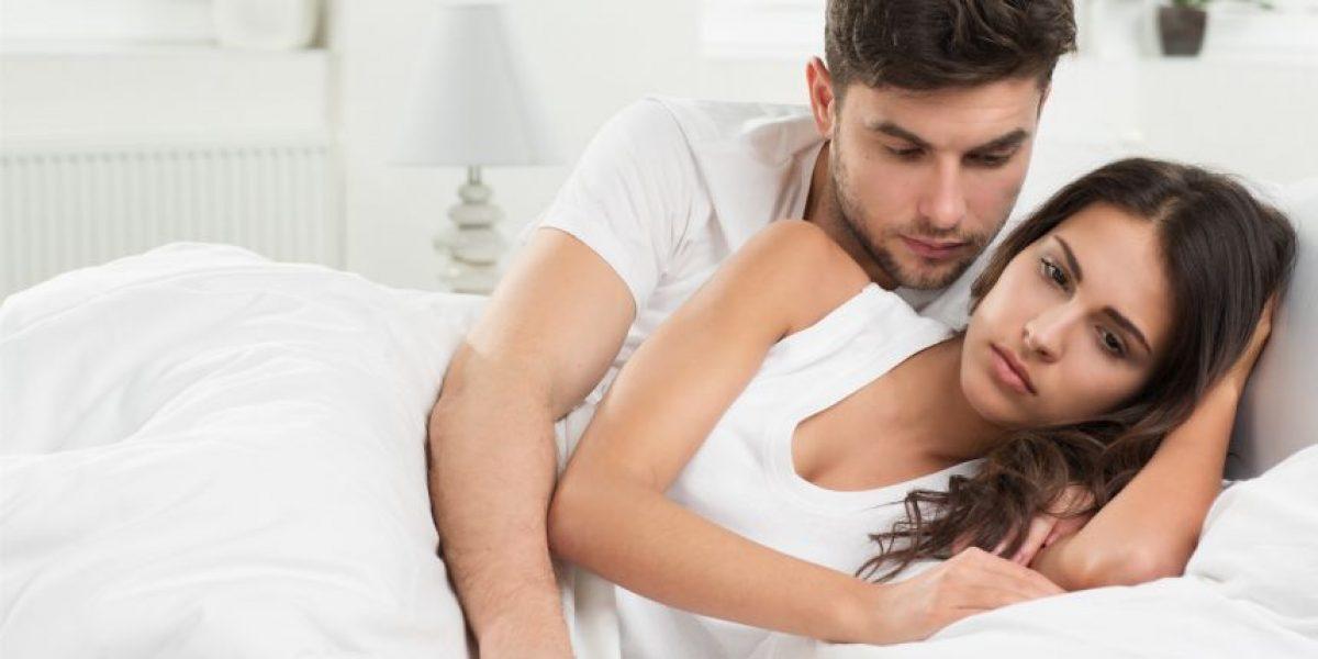 Dormir poco puede afectar tu vida sexual