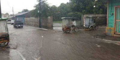 Declaran Estado de Calamidad Pública por lluvias